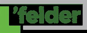 L'felder Netzwerk für Langenfeld Logo