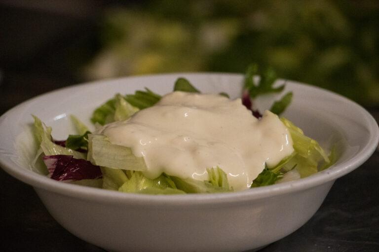 Taverna Kolossos Salat